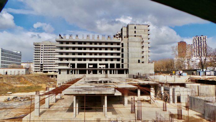 ЖК Терлецкий парк последние новости