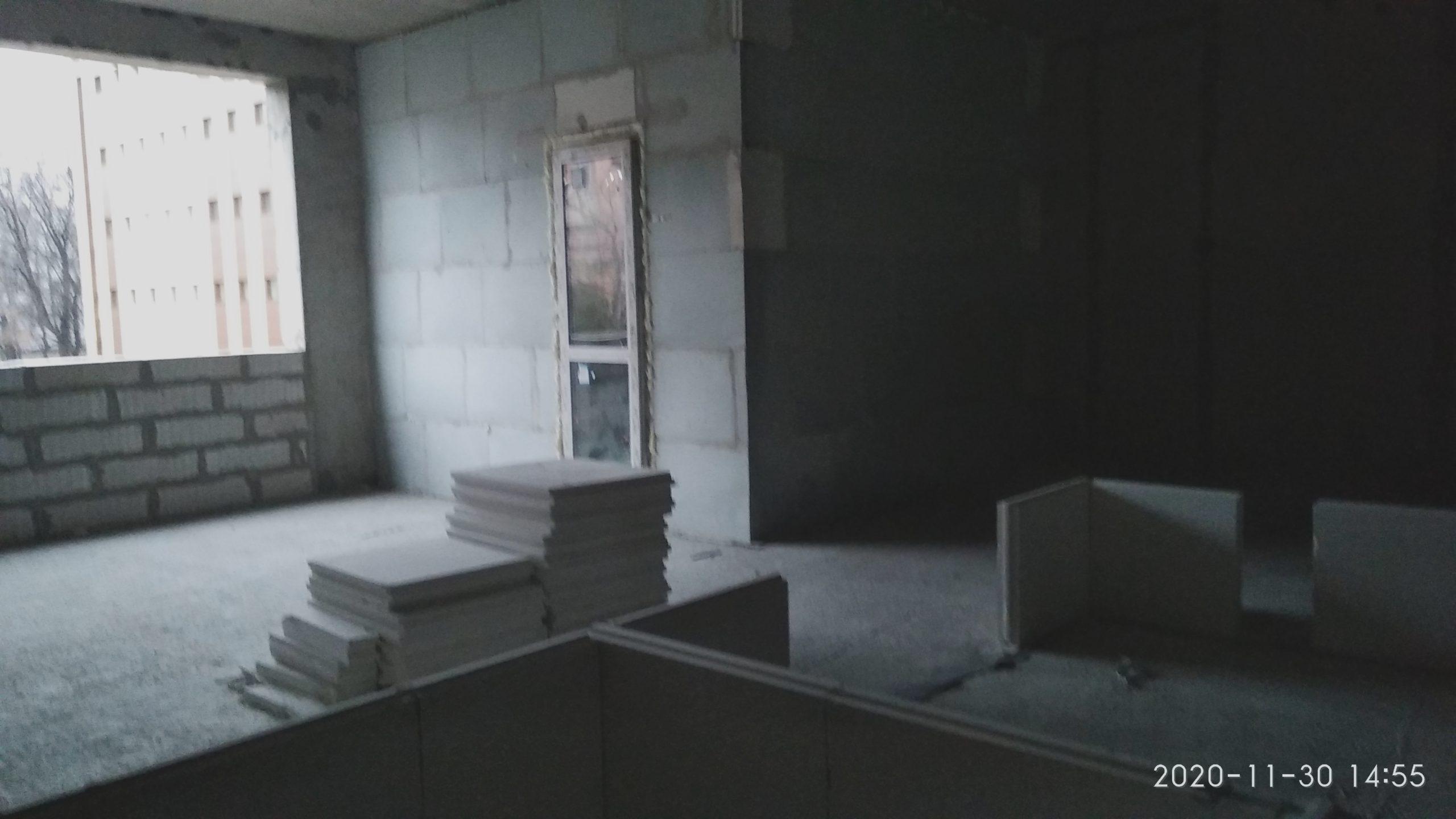 ЖК Терлецкий парк ход работ